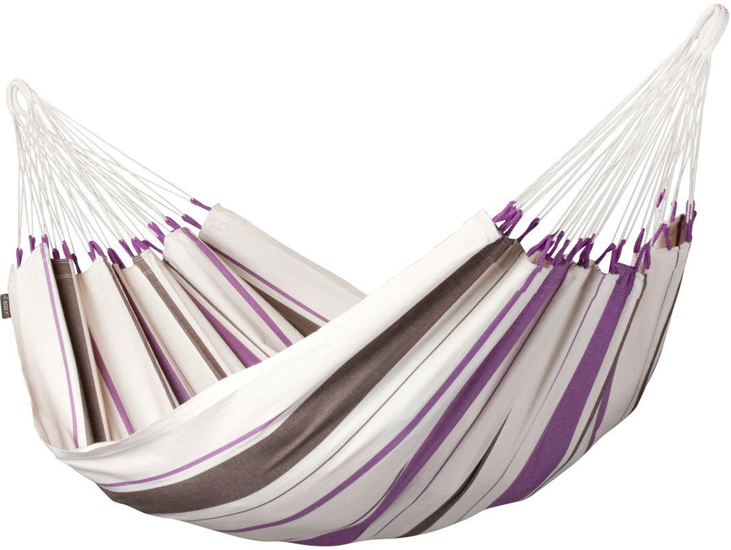 La Siesta Caribena 1 persoons hangmat Purple