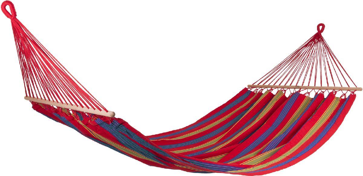 Bo Camp Royal 1 persoons hangmat Multicolor