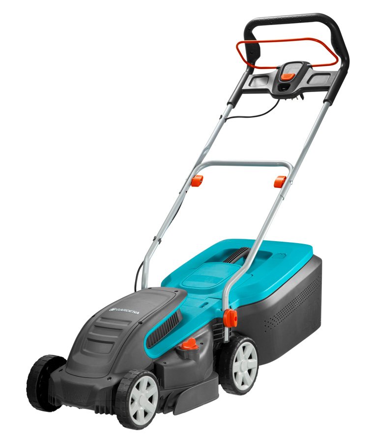 Gardena PowerMax 1400/34 elektrische grasmaaier