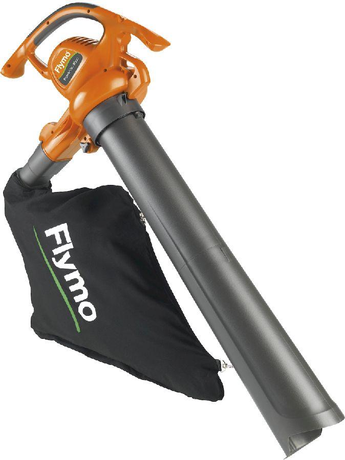 Flymo PowerVac 3000 elektrische bladblazer