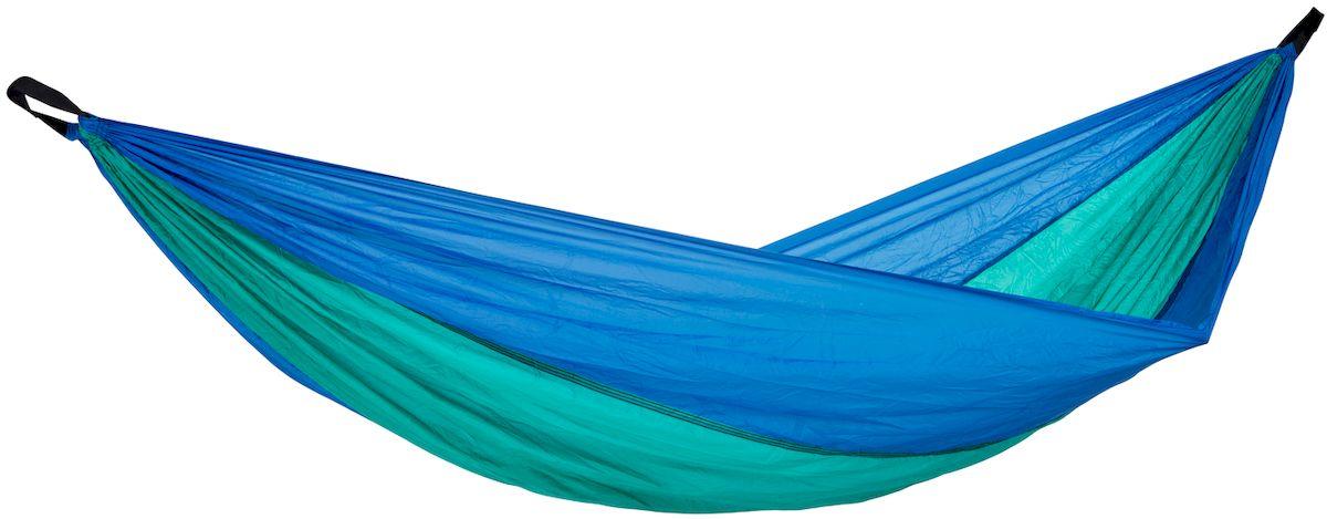 Amazonas Adventure 1 persoons reishangmat Ice blue