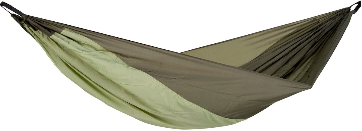 Amazonas Silk Traveller thermo 1 persoons reishangmat