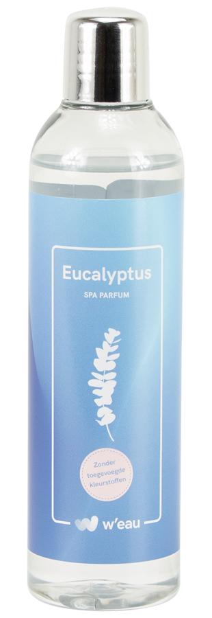 Waposeau jacuzzi geur Eucalyptus 250 ml