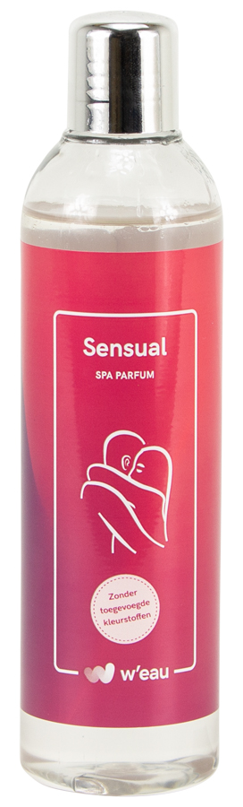 Waposeau jacuzzi geur Sensual 250 ml