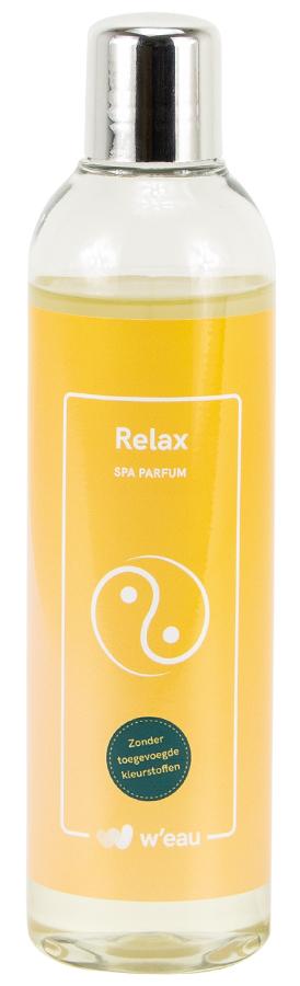 Waposeau jacuzzi geur Relax 250 ml