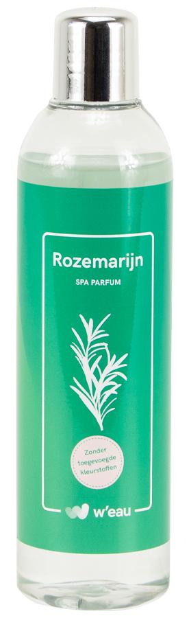 Waposeau jacuzzi geur Rozemarijn 250 ml