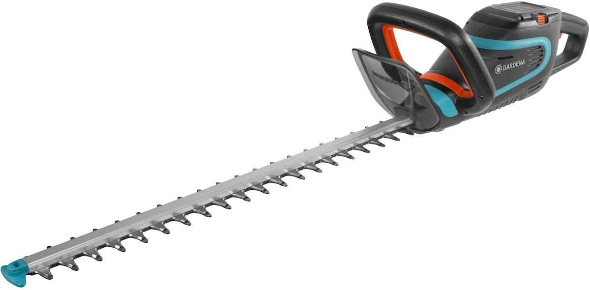 Gardena PowerCut Li-40/60 accu heggenschaar set