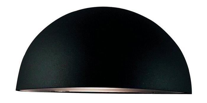 Nordlux Scorpius E14 wandlamp buiten zwart