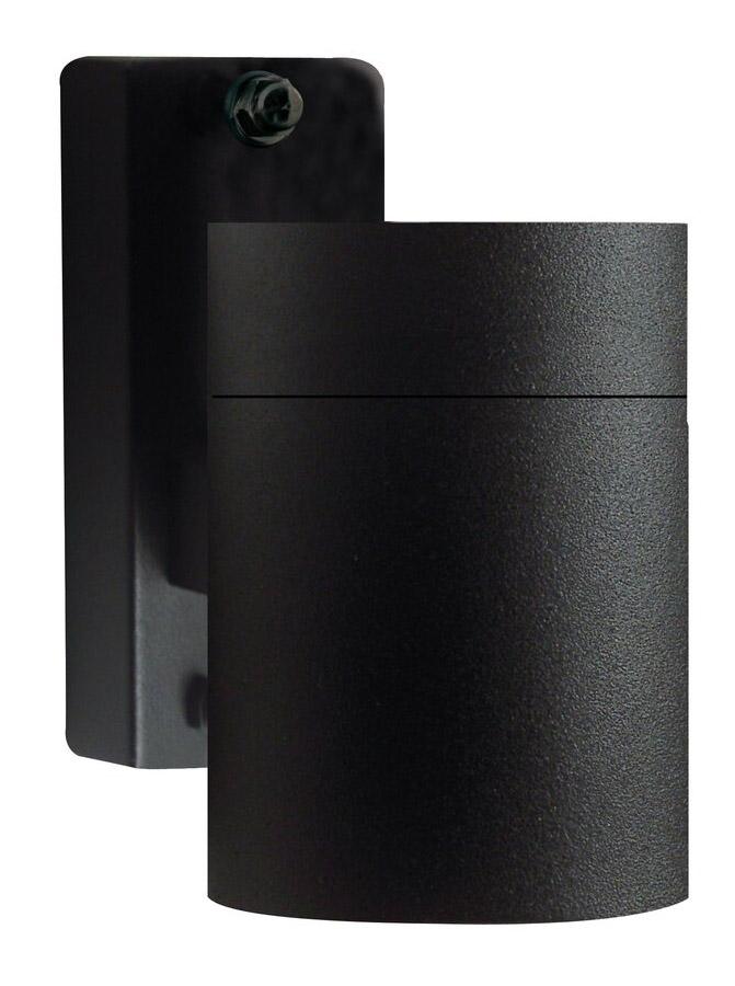 Nordlux Tin GU10 wandlamp buiten zwart