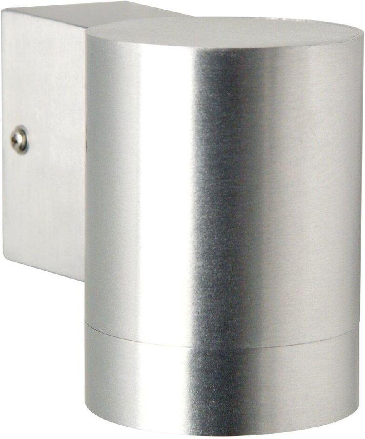Nordlux Tin Maxi GU10 wandlamp buiten aluminium