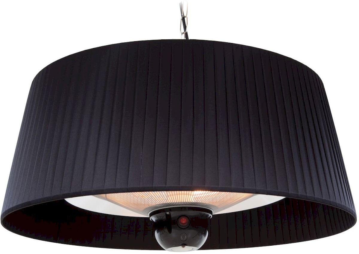 Sunred Heater Artix Hanging 1800 terrasverwarmer zwart