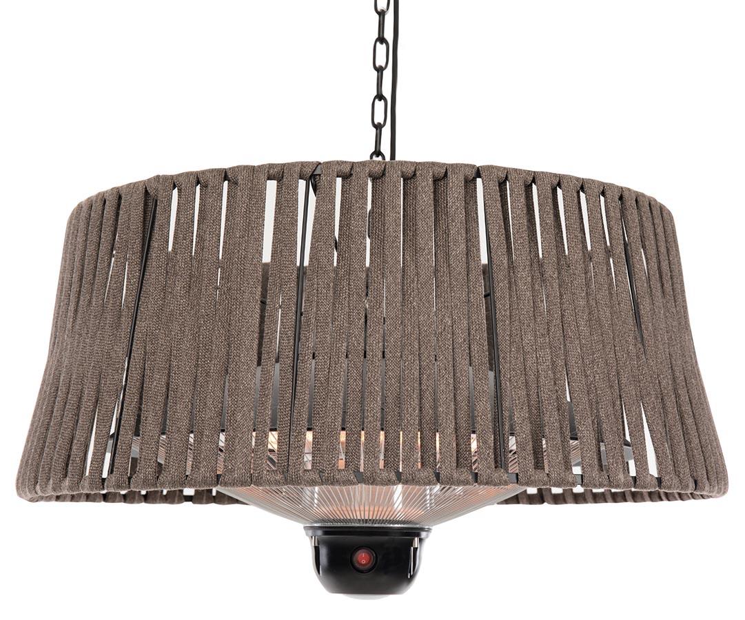 Sunred Heater Artix Corda Hanging 1800 terrasverwarmer