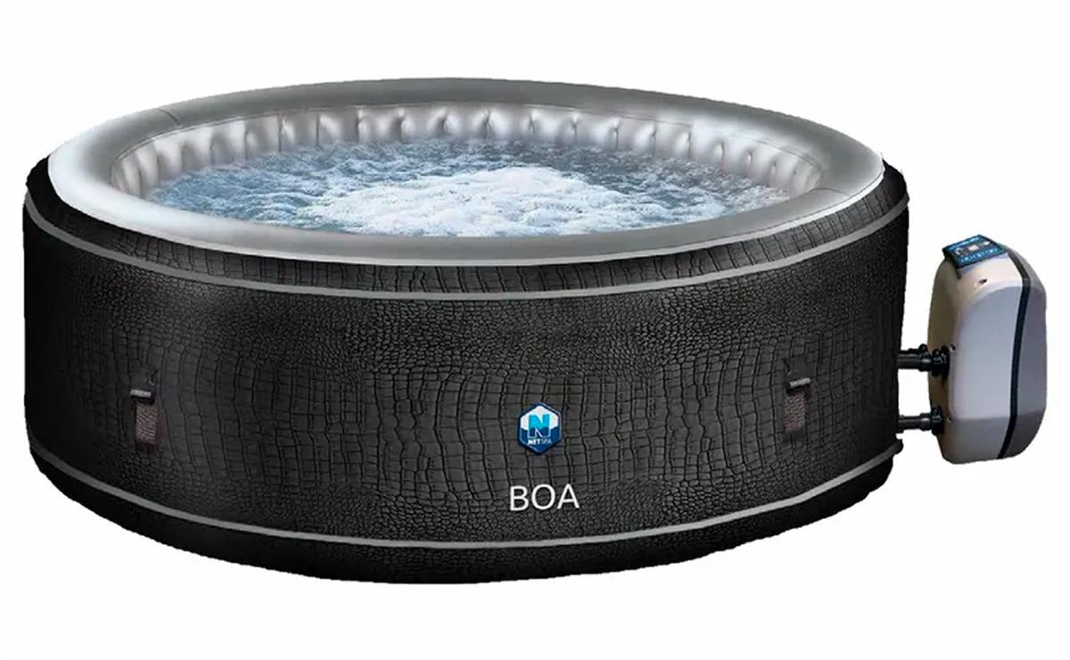 NetSpa Boa opblaasbare spa - 5 persoons