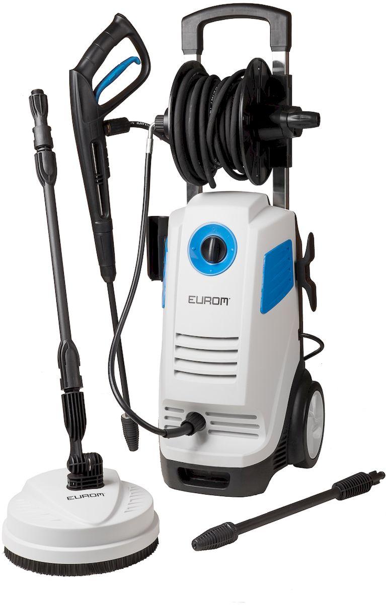 Eurom Force 2200IND hogedrukreiniger
