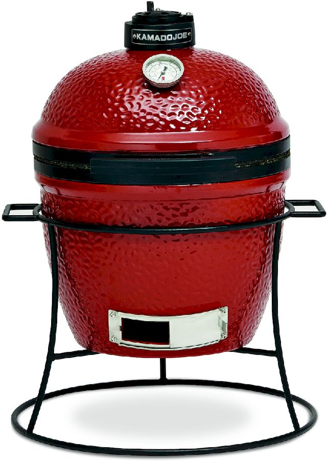 Kamado Joe Joe Junior barbecue