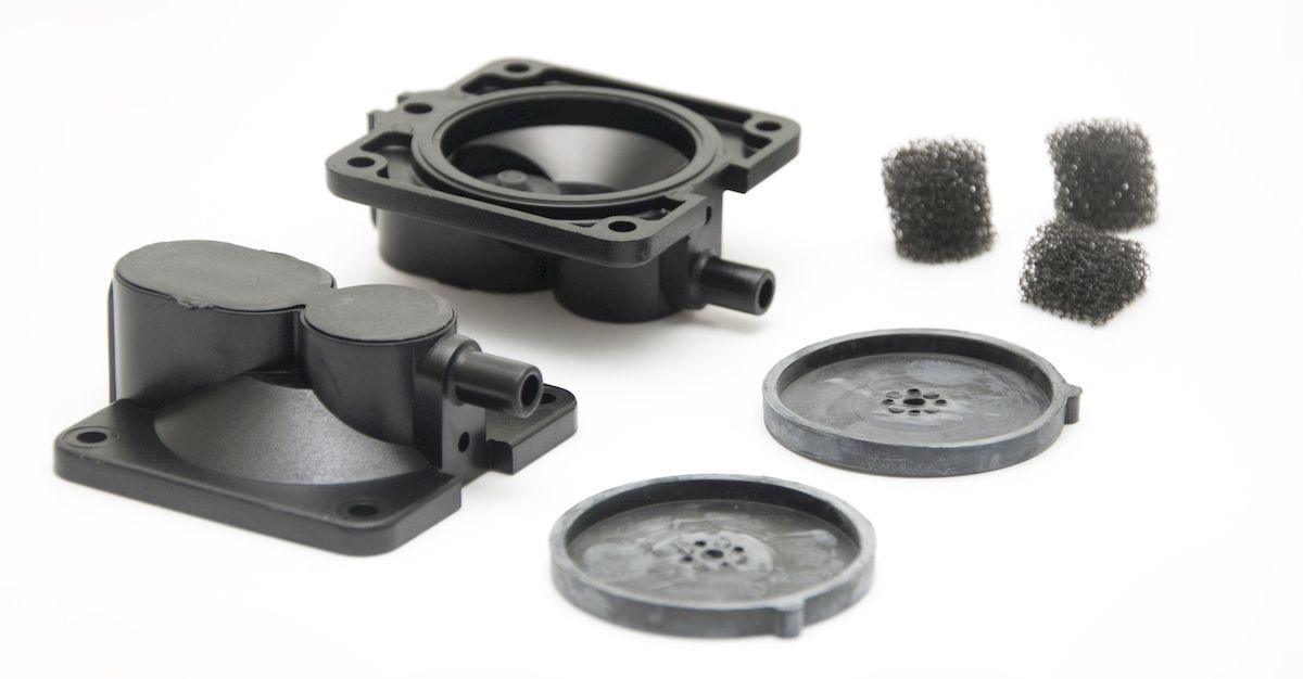 Velda reparatieset voor Silenta Pro 1200