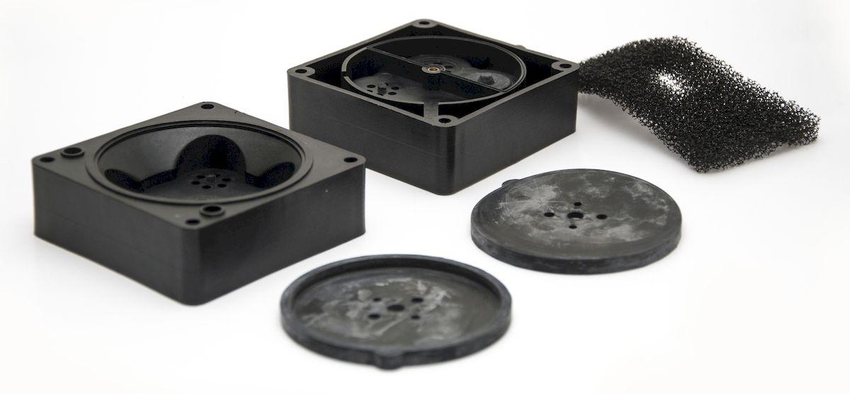 Velda reparatieset voor Silenta Pro 6000