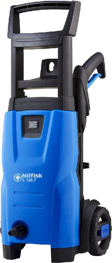 Nilfisk C120.7 6 PCAD hogedrukreiniger