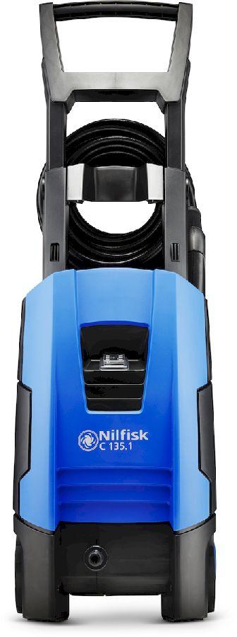 Nilfisk C135.1 8 PAD X TRA hogedrukreiniger