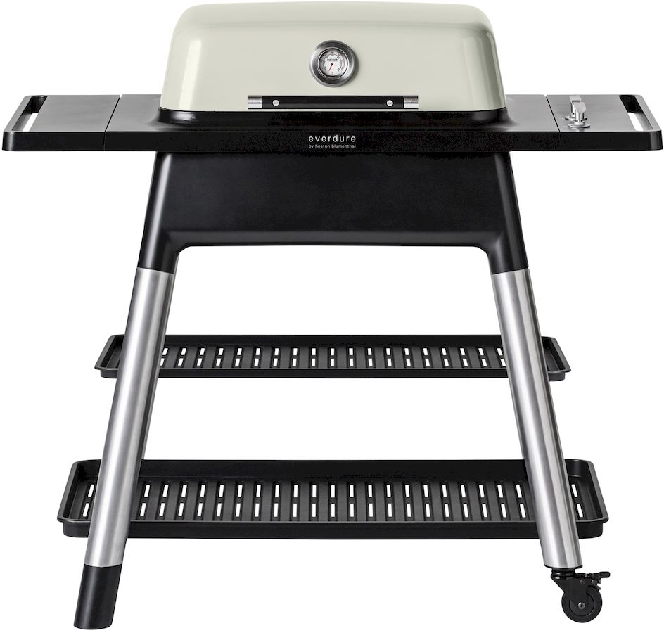 Everdure Force gas barbecue wit