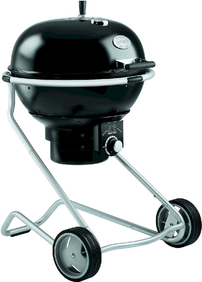 Rösle No. 1 F60 Air houtskool barbecue