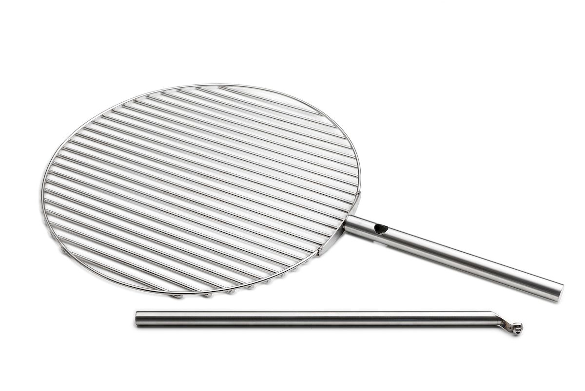 Höfats Triple Vuurschaal Grillrooster Ø 55 cm