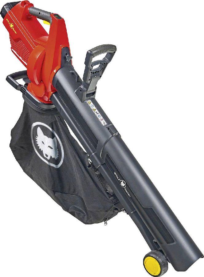 Wolf-Garten Lycos 40/480 V accu bladblazer zonder accu
