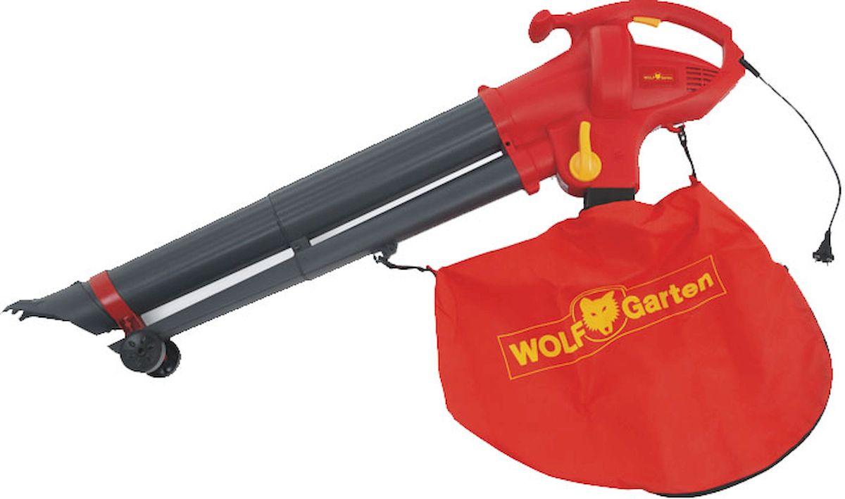 Wolf-Garten LBV 2600 E elektrische bladblazer