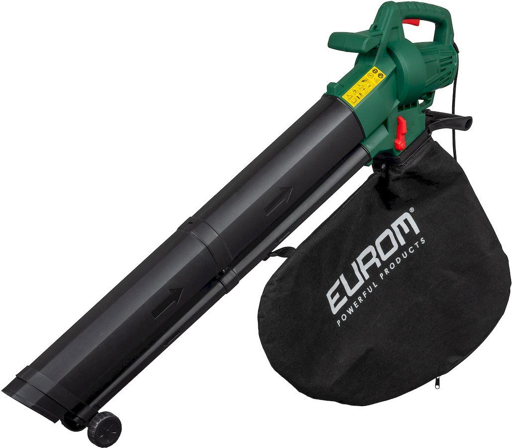 Eurom Gardencleaner 3001 elektrische bladblazer