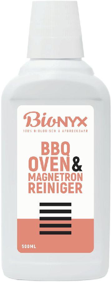 BIOnyx BBQ oven en magnetronreiniger 500 ml