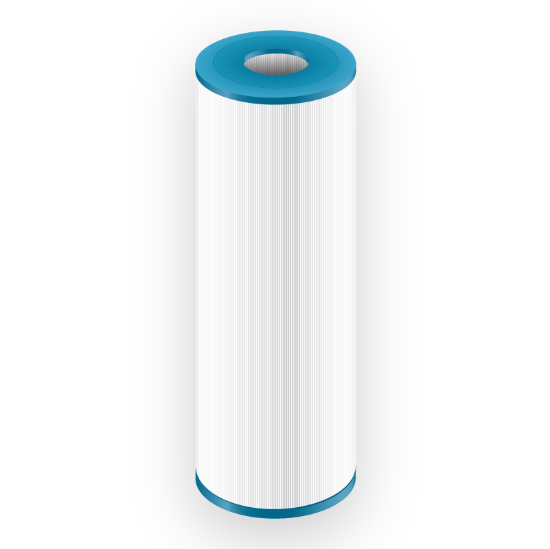 Spa filter type 6 o.a. SC706 of C 4950