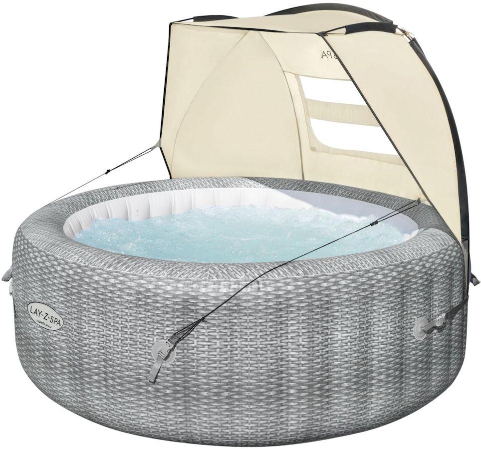 Lay Z Spa Canopy zonnescherm