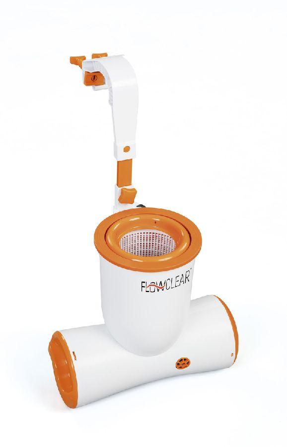 Bestway Skimatic filterpomp 3974 liter/uur