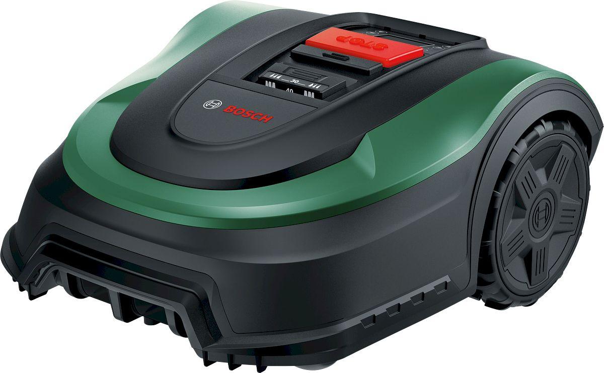 Bosch Indego XS 300 robotmaaier