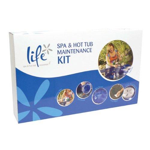 Life Spa Hottub onderhouds kit