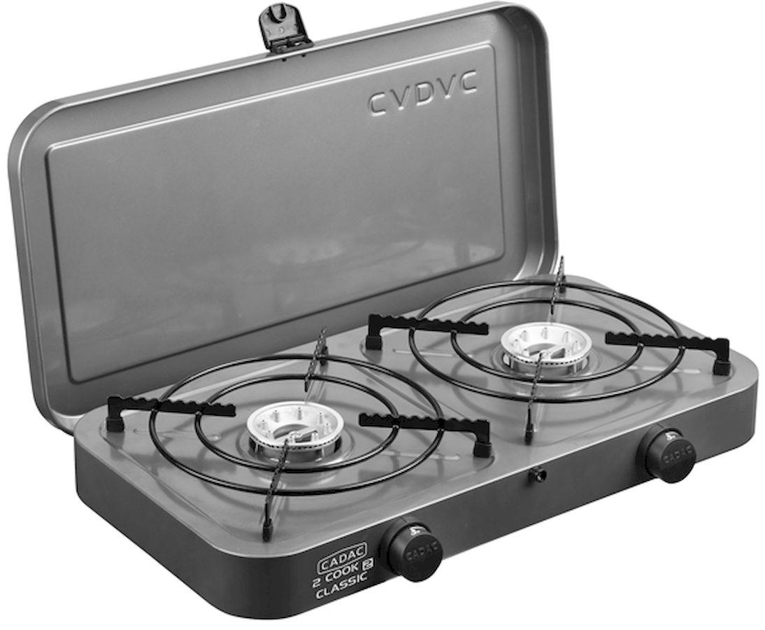 CADAC 2 Cook Classic Stove 2 pits kooktoestel