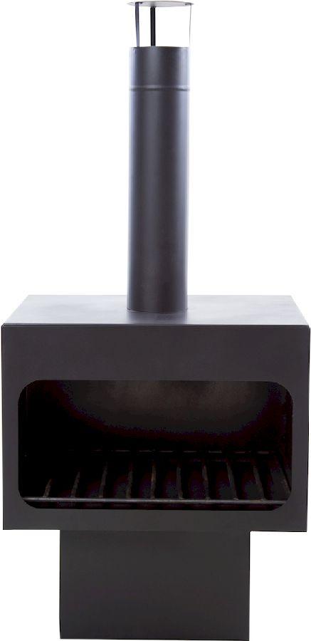 RedFire Jersey XL tuinhaard - Zwart