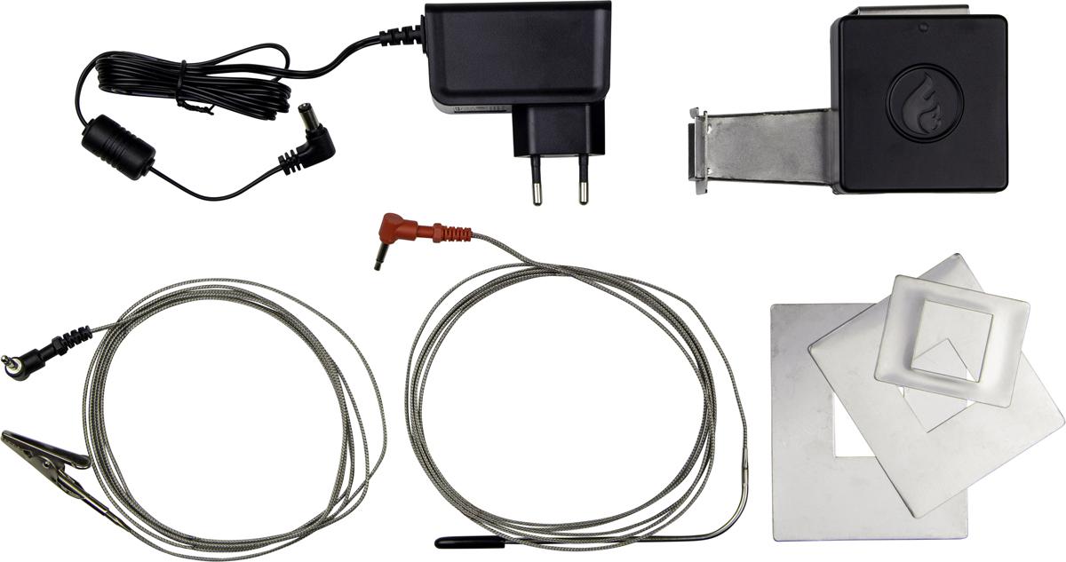 Flame Boss 400 Smoker Controller Kit temperatuurregelaar Kamado