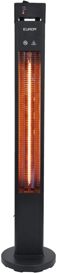 Eurom Q-Tower 2000 RCD terrasverwarmer