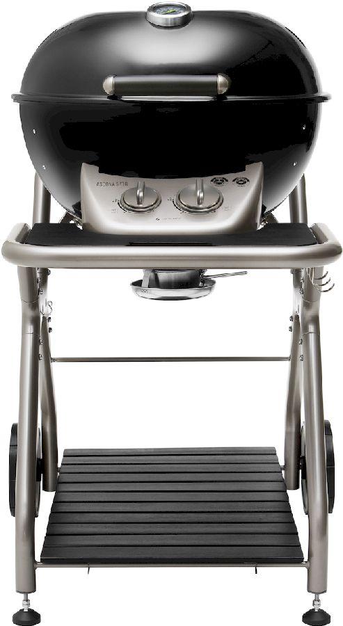 Outdoorchef Ascona 570 G gasbarbecue Zwart