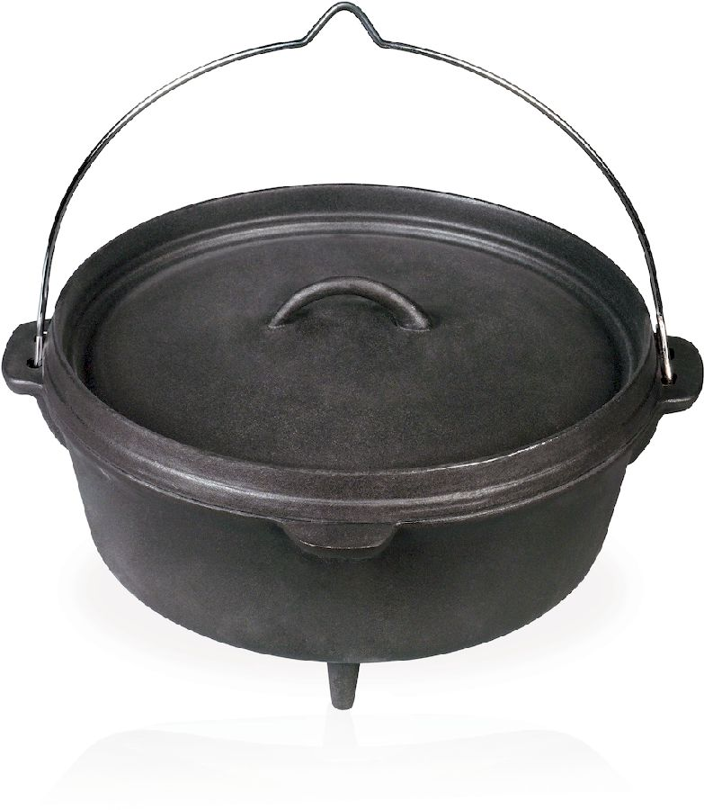 Barbecook Junko dutch oven large