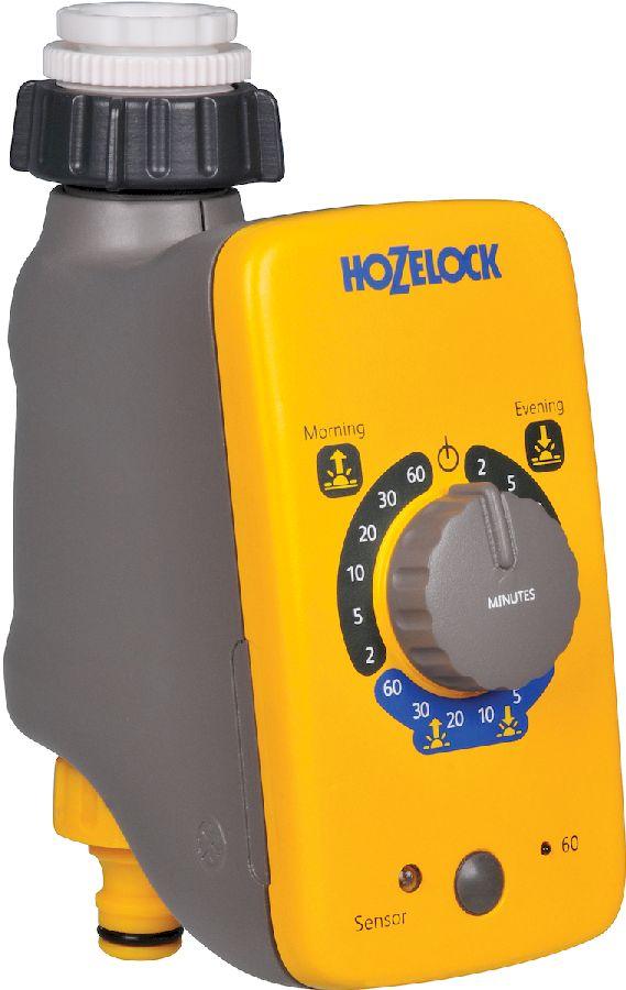 Hozelock Sensor Controller besproeiingscomputer