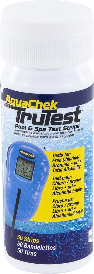 Image of Navul teststrips voor AquaChek TruTest (50 stuks)