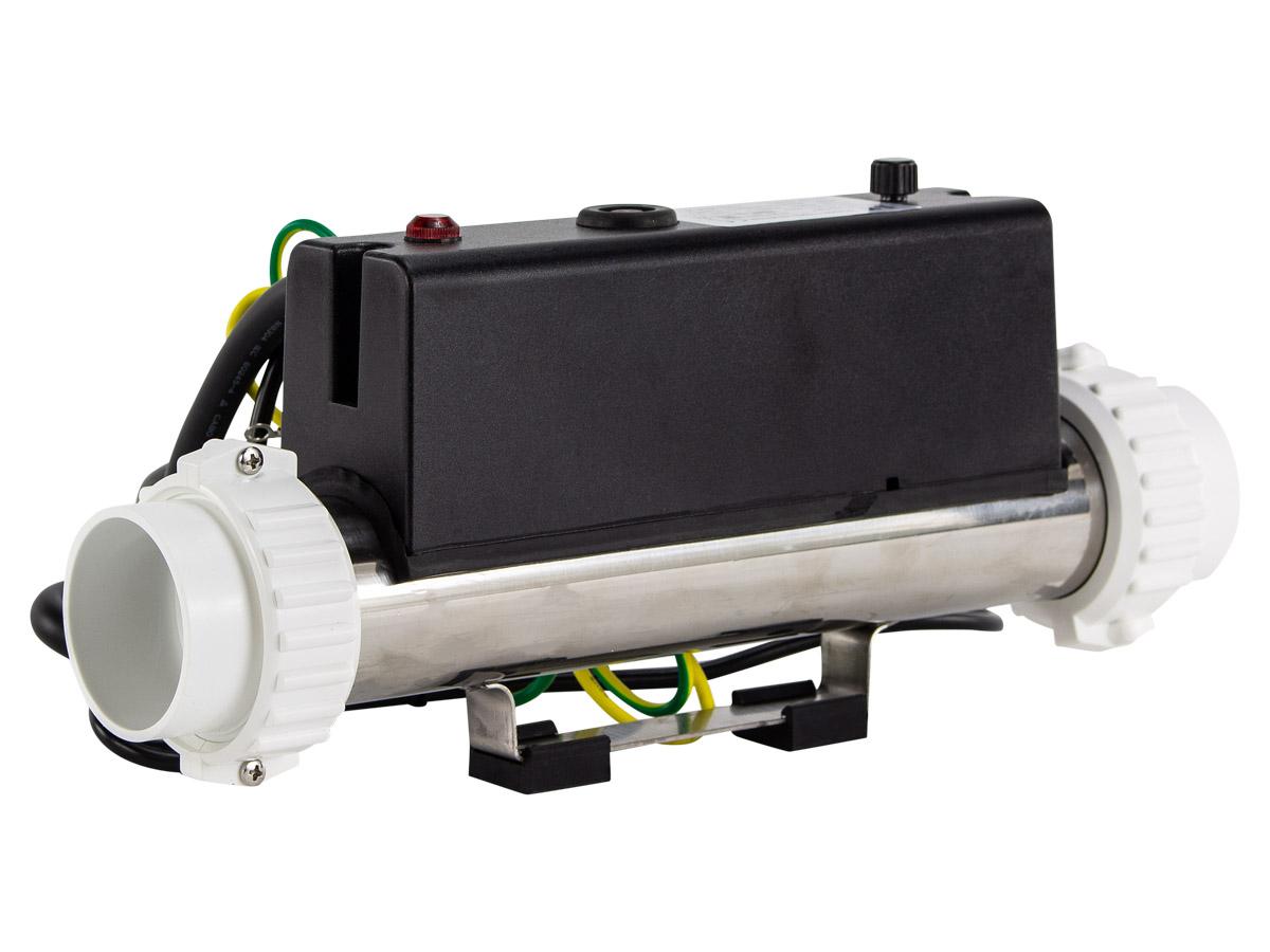 LX H30 R1 Spa Heater 3 kW 2 inch