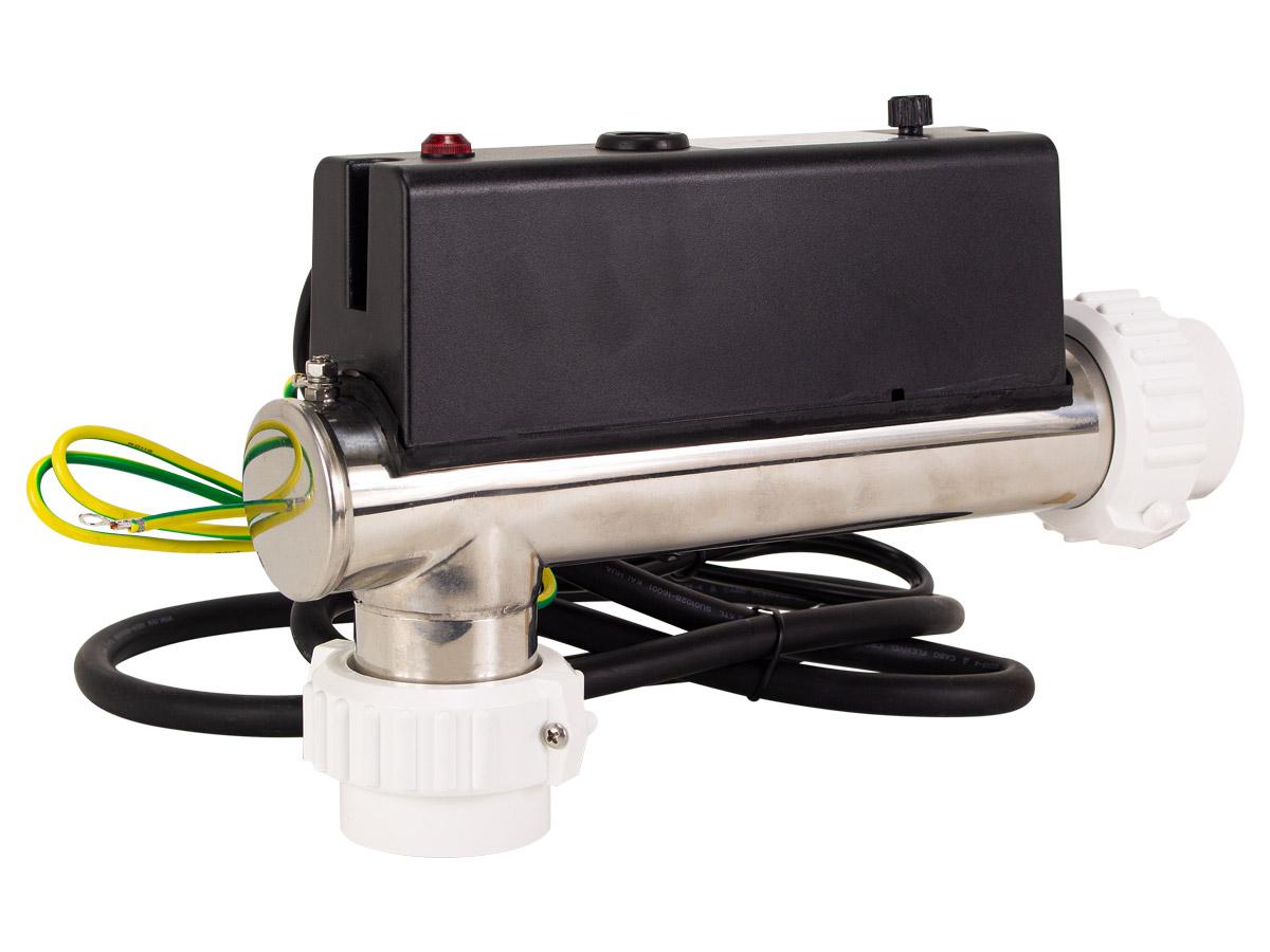 LX H30 R2 Spa Heater 3 kW 2 inch
