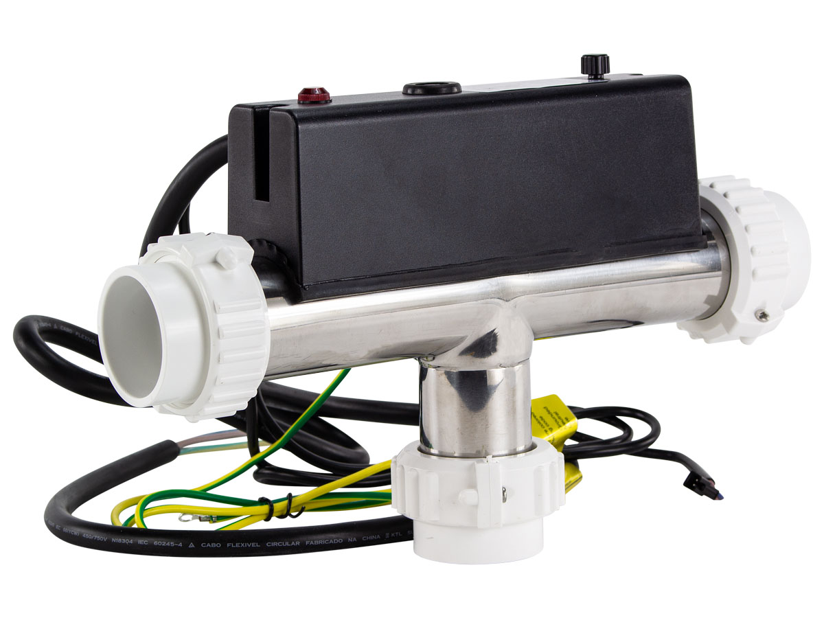 LX H30 R3 Spa Heater 3 kW 2 inch