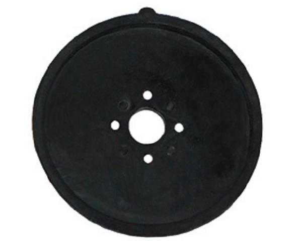 Membraan voor de V-60 (Aquaforte) - 62mm