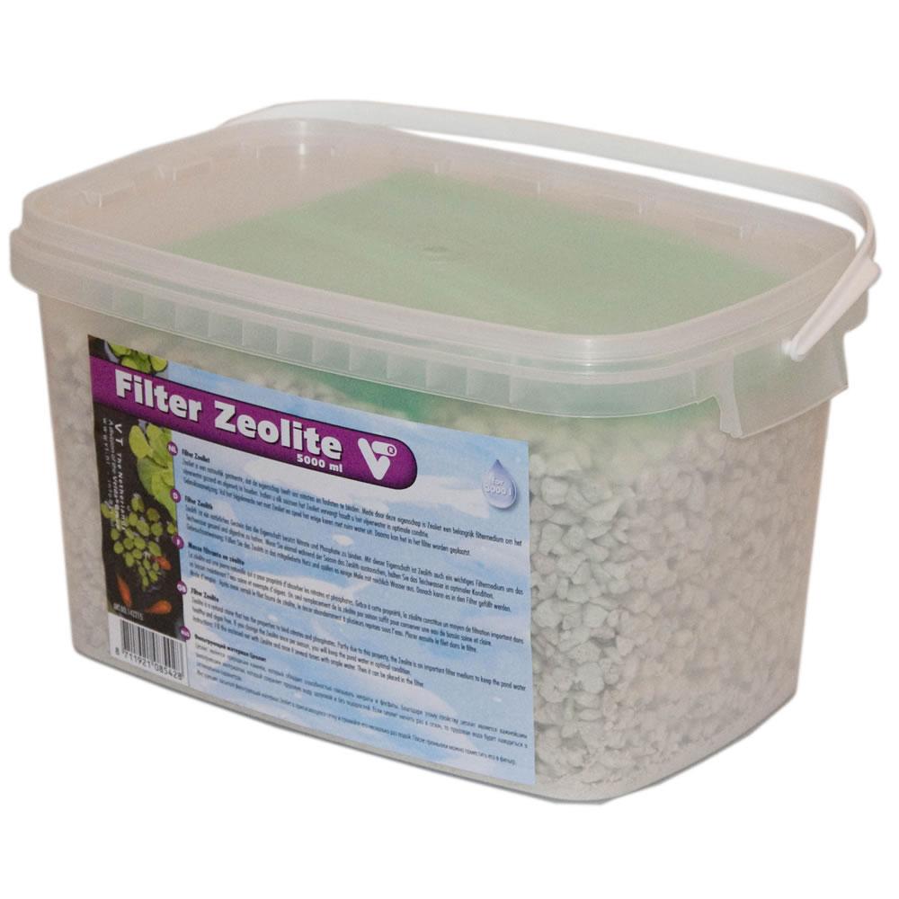 Velda VT Filter Zeoliet