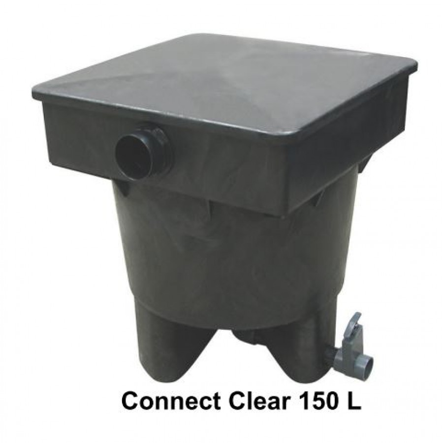 Connect Clear Modulaire Filter 150 liter