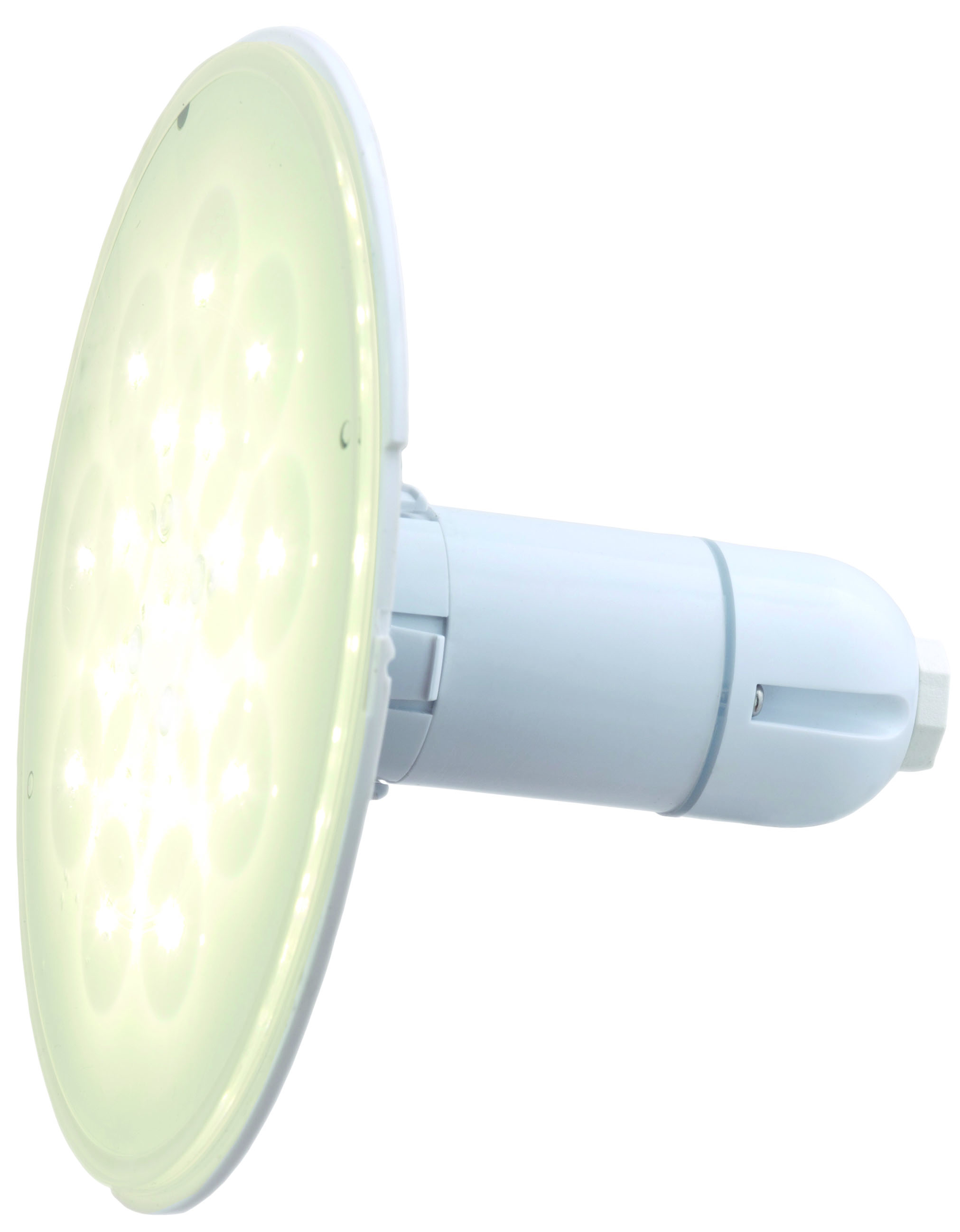 Adagio plus 170mm LED zwembadlamp 50W 3200lm warm wit